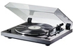 Thorens TD 170-1 ARGENT photo 1