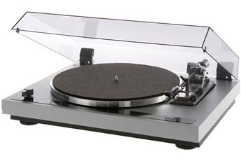 Platine disque TD 190-2 ARGENT Thorens
