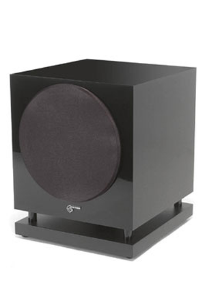 caisson de basses audio pro sub image subb128 darty. Black Bedroom Furniture Sets. Home Design Ideas
