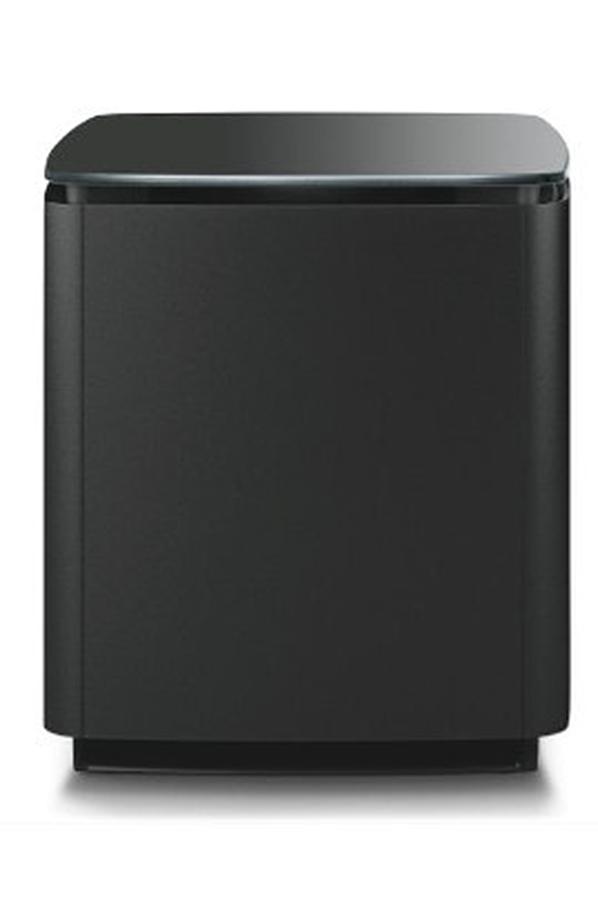 barre de son bose acoustimass 300 black 4239210 darty. Black Bedroom Furniture Sets. Home Design Ideas