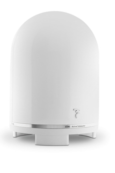 Caisson de basses DOME SUBWOOFER BLANC Focal