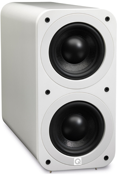 Caisson de basses Q3070S BLANC LAQUE Q Acoustics