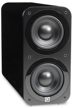 Caisson de basses Q3070S NOIR LAQUE Q Acoustics