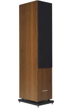 Enceinte colonne ALDERNEY MT32 NOYER (X1) Cabasse