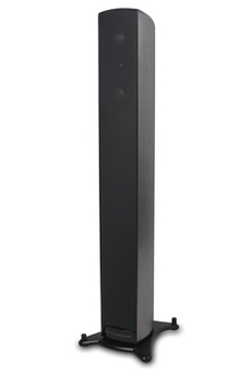 Enceinte colonne MYTHOS STL BLACK (X1) Definitiv.technology