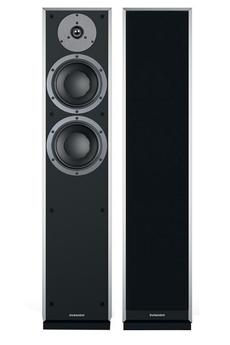 Enceinte colonne EMIT M30 SATIN BLACK (X2) Dynaudio
