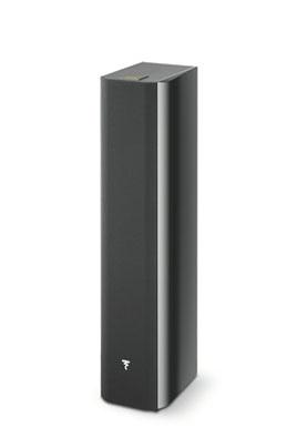 Enceinte colonne 714 BLACK STYLE X1 Focal