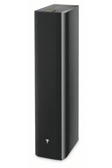 Enceinte colonne 726 BLACK STYLE X1 Focal
