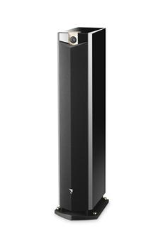 Enceinte colonne 836VW BLACK GLOSS X1 Focal