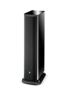 Enceinte colonne ARIA 926 BLACK HG X1 Focal