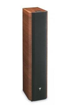 Enceinte colonne CHORUS 714 WALNU/X1 Focal