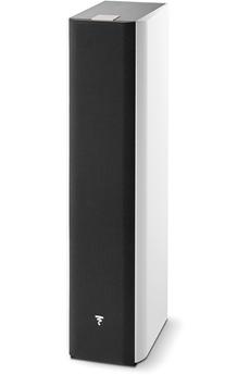 Enceinte colonne CHORUS 716 WHITE X1 Focal