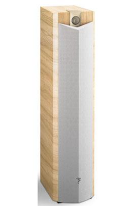 Enceinte colonne Focal CHORUS 716V WALNU/X1 (3651274)