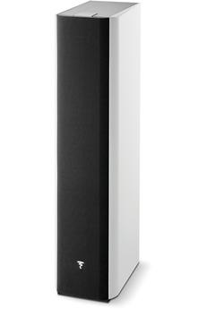 Enceinte colonne CHORUS 726 WHITE X1 Focal