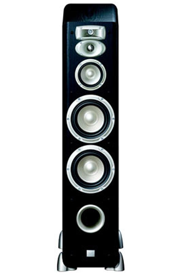 enceinte colonne jbl l 880 noir l880 2468719 darty. Black Bedroom Furniture Sets. Home Design Ideas
