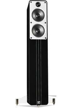 Paire d'enceintes colonne Q Acoustics Concept 40 Noir