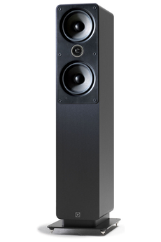 Enceinte colonne Q2050I GRAPHITE Q Acoustics