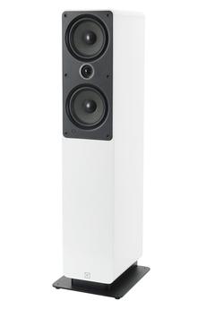 Enceinte colonne Q2050I (X1) BLANC Q Acoustics