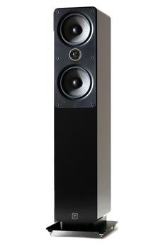 Enceinte colonne Q2050I (X1) NOIR Q Acoustics