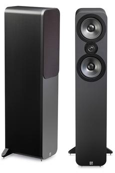 Enceinte colonne QA3050 GRAPHITE (X1) Q Acoustics