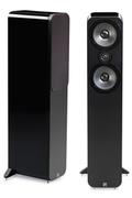 Enceinte colonne Q Acoustics Q3050 NOIR LAQUE X1