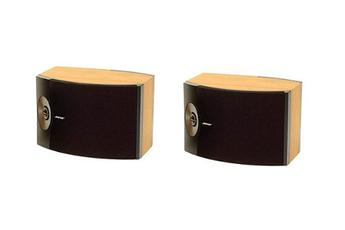 Enceinte compacte 301 SERIE V CERISE x2 Bose