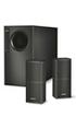 Enceinte compacte ACOUSTIMASS 5 SERIE 5 BLACK Bose