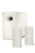 Enceinte compacte ACOUSTIMASS 5 SERIE 5 WHITE Bose