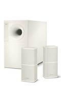Enceinte compacte Bose ACOUSTIMASS 5 SERIE 5 WHITE