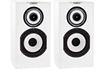 Enceinte compacte MINORCA LAQUEE BLANCHE X2 Cabasse