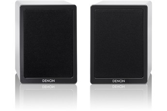 Enceinte compacte SCN4 BLACK (X2) Denon