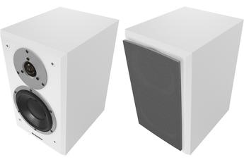 Enceinte compacte EMIT M20 SATIN WHITE (X2) Dynaudio
