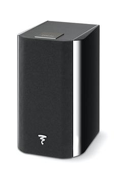Enceinte compacte 705 BLACK STYLE X1 Focal