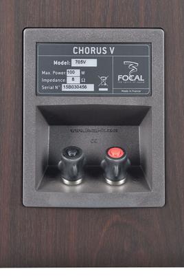 Focal CHORUS 705V WEN(X2)