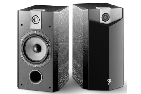 Focal CHORUS 706V BLACK/X2