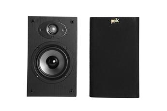 Enceinte compacte TSX110 BLACK (X2) Polk