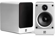 Enceinte compacte Q Acoustics CONCEPT20 WHITE X2