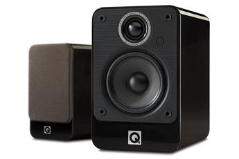 Enceinte compacte Q2010I NOIR (X2) Q Acoustics