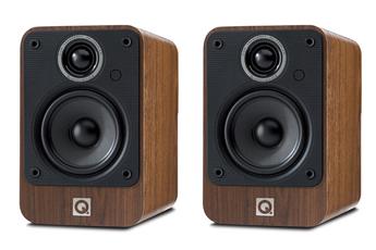 Enceinte compacte Q2010I NOYER (X2) Q Acoustics