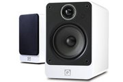 Enceinte compacte Q Acoustics Q2020I BLANC (X2)