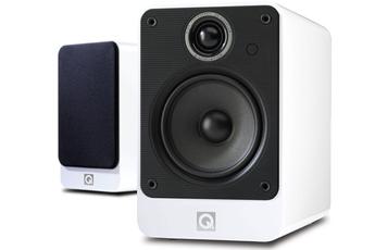 Enceinte compacte Q2020I BLANC (X2) Q Acoustics