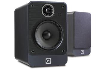 Enceinte compacte Q2020I GRAPHITE (X2) Q Acoustics