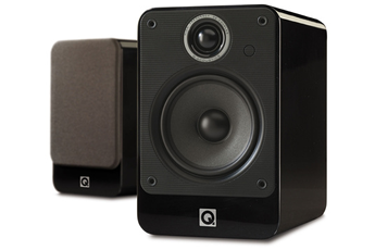 Enceinte compacte Q2020I NOIR (X2) Q Acoustics