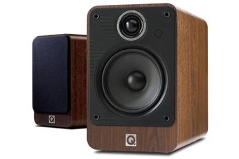 Enceinte compacte Q2020I NOYER (X2) Q Acoustics