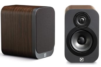 Enceinte compacte Q3010 NOYER x2 Q Acoustics