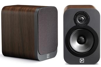 Enceinte compacte Q3020 NOYER x2 Q Acoustics