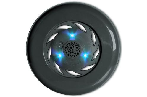 Frisbee Speaker Bleu