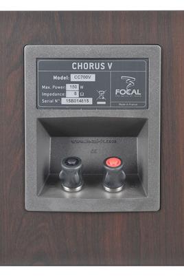 Focal CHORUS CC700V WENGE