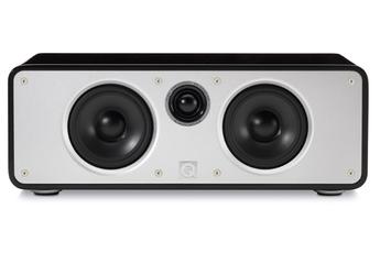 Enceinte centrale CONCEPT CENTRE BLACK Q Acoustics