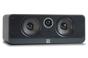 Enceinte centrale Q2000I GRAPHITE Q Acoustics